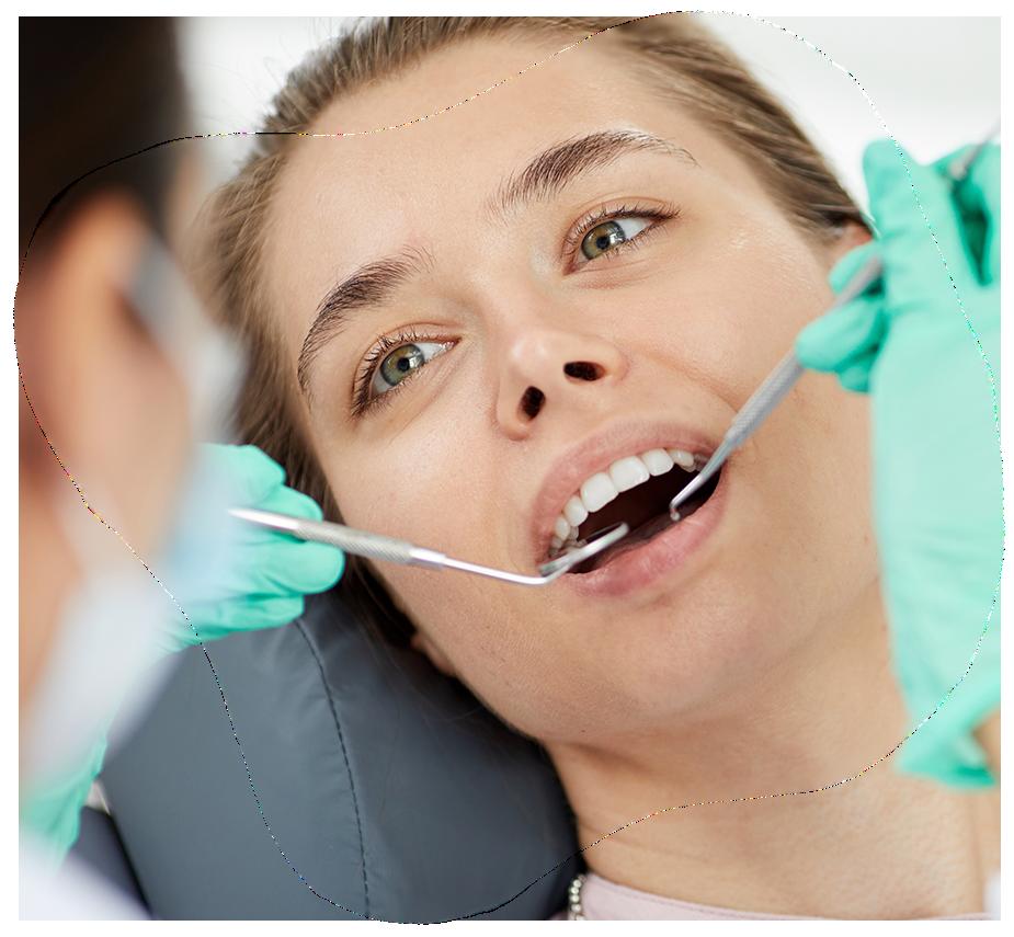 Seguro dental SegurCaixa Adeslas