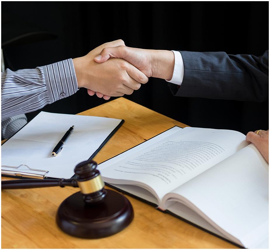 Seguro de protección jurídica autónomos y pymes